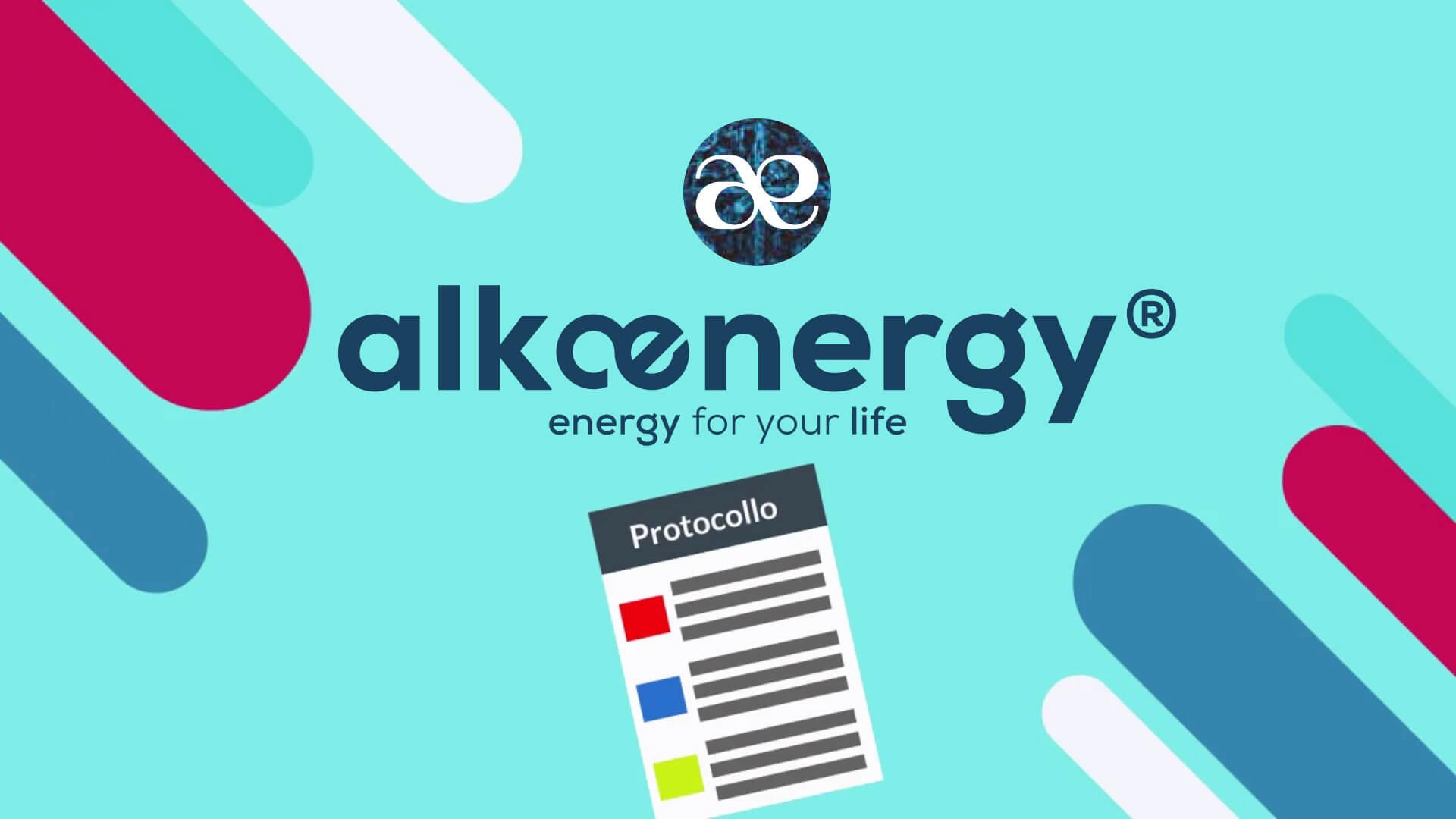 Il Protocollo Alkaenergy Ott