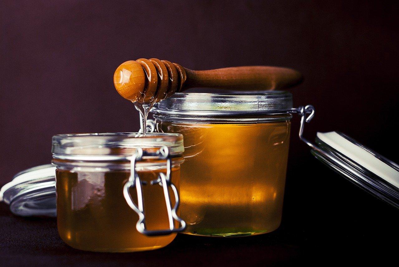 Il Miele Il Dolcificante Naturale Dal Ph Acido Alkaenergy