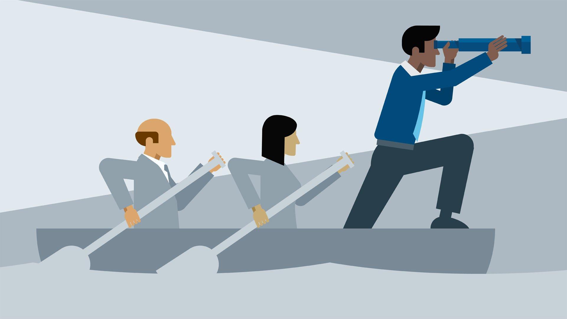 L'energia Sostiene E Nutre La Forza Della Leadership Alkaenergy