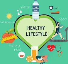 Uno Stile Di Vita E Alimentare Sani Prevengono Molti Mali 1 Alkaenergy