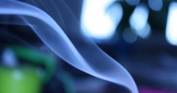 Il Fumo Un Vizio Che Ti Abbassa L'energia Alkaenergy