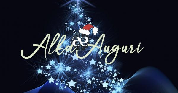 Il Piacere Della Tavola A Natale Alkaenergy