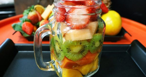 Semplici Consigli Per Assumere Frutta Tenendo A Bada L'indice Glicemico Alkaenergy