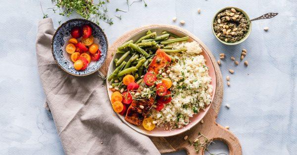 Alimentazione Alcalina E Sane Abitudni Alimentari